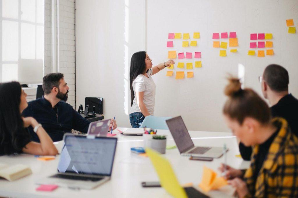 integrar equipes de marketing e vendas