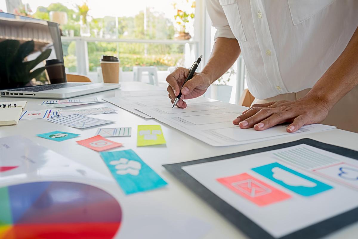criação de automação de marketing