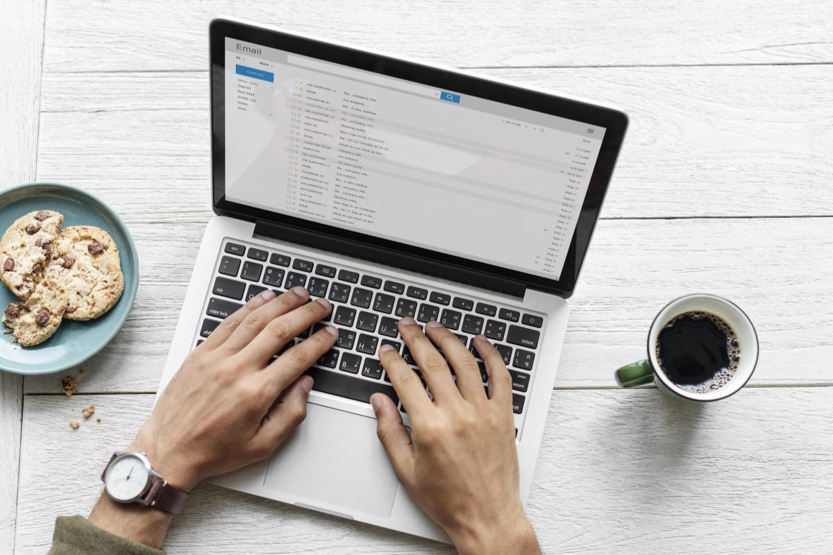 segmentação de campanha por e-mail